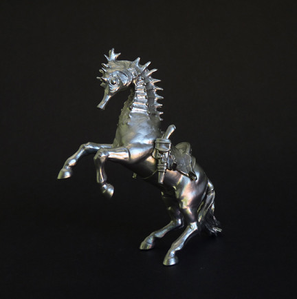 "Misako Inaoka ""Seahorse"""
