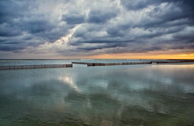 Atlantic Lake