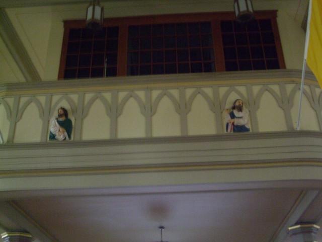 Sts. Peter & Paul Catholic Church, Cumberland, MD