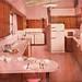 Pink Kitchen by SportSuburban