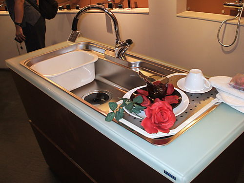 deco toto kitchen sink 1a reiki sanctuary flickr rh flickr com toto kitchen sink mixer toto undermount kitchen sinks