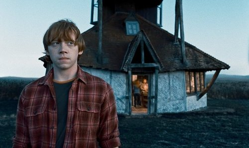 Harry Potter and the Deathly Hallows Part 1   Ron   Sweetalwys4eva ...