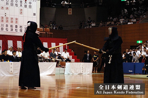 全日本 剣道 連盟 出場選手速報 行事お知らせ 全日本剣道連盟 AJKF