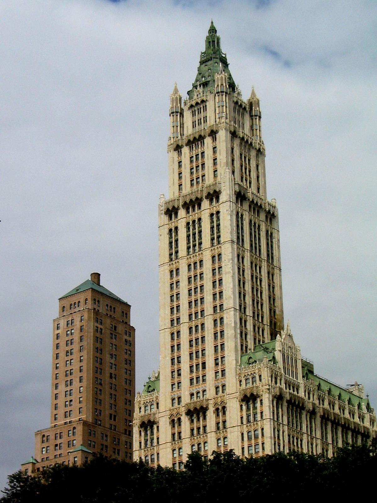New York 105