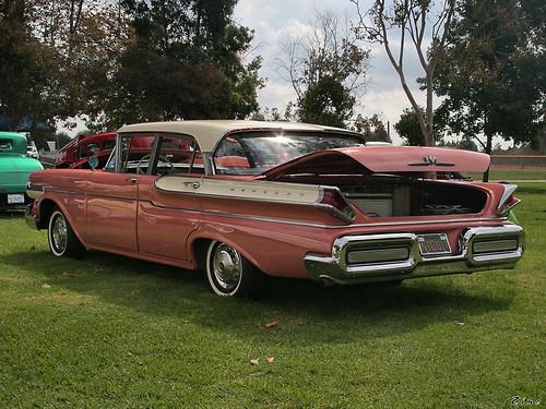 1957 Mercury Monterey - rvl   by Rex Gray
