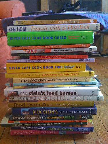 Cook Books | by Lisa Fagg