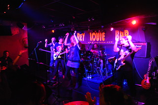 Highway Band Live @ Majadahonda | by Freebird_71