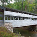 Knox-Valley Forge Covered Bridge (1865)