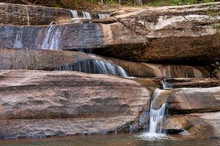 Fall Creek Falls - South Side