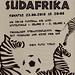 Länderabend N°10  SÜDAFRIKA