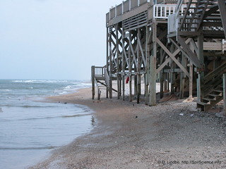 Beach Erosion at the Outer Banks (19) | by SoilScience.info