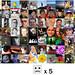My Flickr Friends by 4Durt
