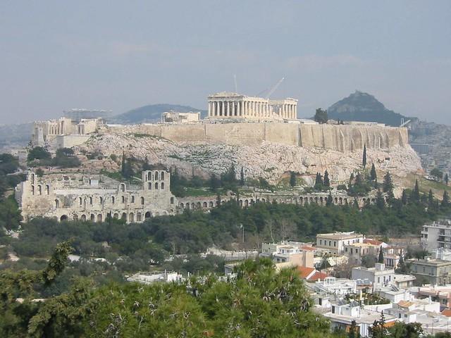 Acrópolis de Atenas(8gwp)