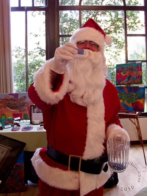 WCALF Holiday Craft Faire