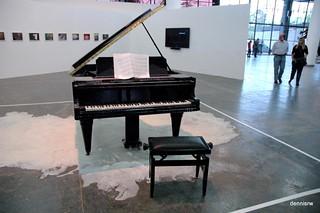 Piano Mudo | by dennis.ramos