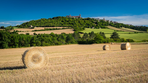 Vézelay la colline éternelle   by Lexe-I