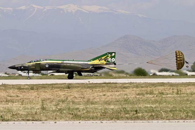 7450 RF-4E-43-MC Phantom HAF Larissa 4.5.17