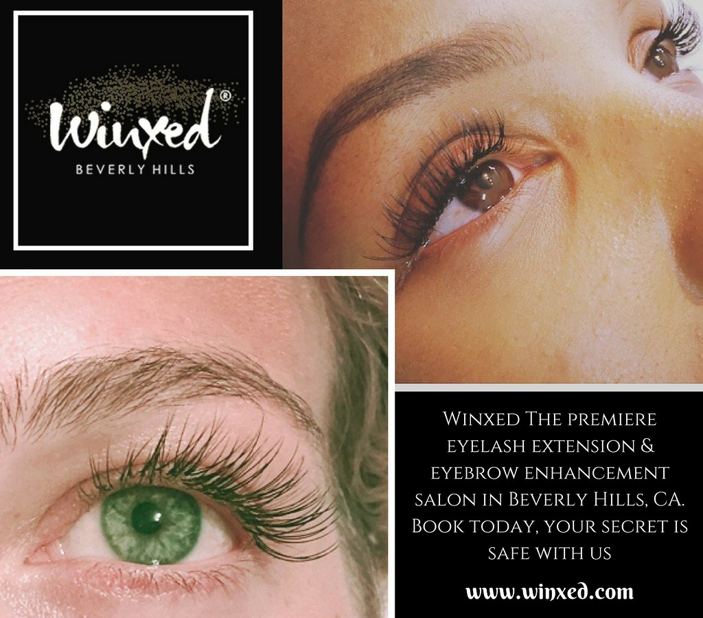 MicrobladingSalon | Winxed The premiere eyelash extension