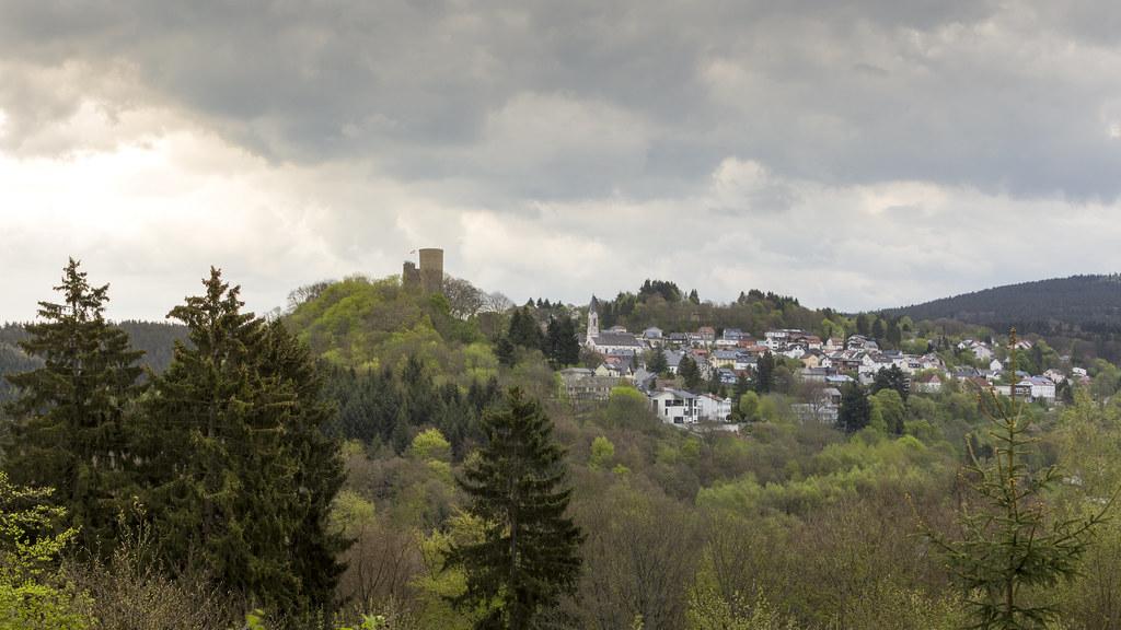 Wetter Oberreifenberg Hessen