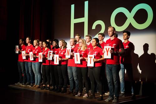 H2Infinity reveal | by Green Team Twente