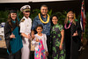 Honolulu Community College celebrated spring 2017 commencement on Friday, May 12, 2017 at the Waikiki Shell.