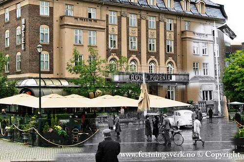 Tronheim Hotell Phonix