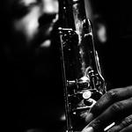 Shabaka Hutchings: sax