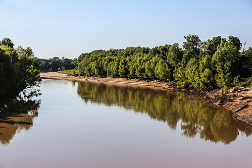 texas washintoncounty wallercounty brazosriver armsofgod river watermuddywater history legend navigable stream banks fields trees wyojones np