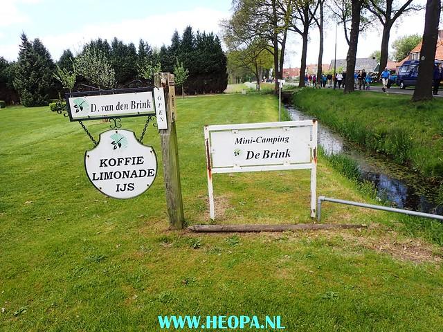 2017-05-10 Veenendaal 25 Km (52)