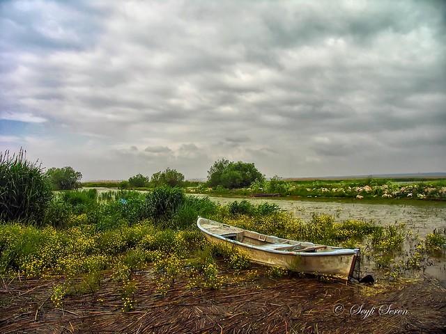 Balıkesir / Manyas / Kızıksa