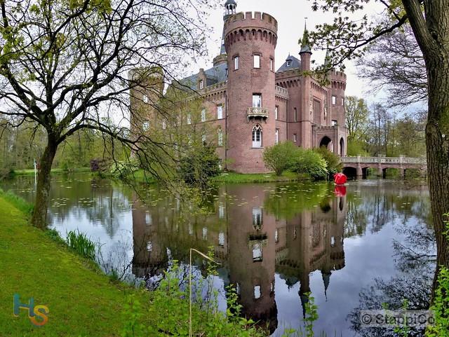 Schloss Moyland 23