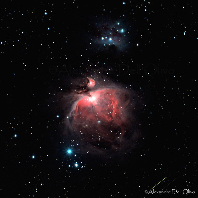Orion HDR