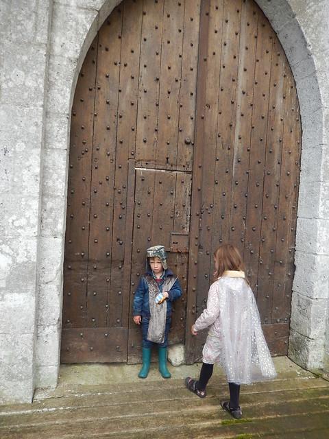 Le château du moulin, Loir-et Cher