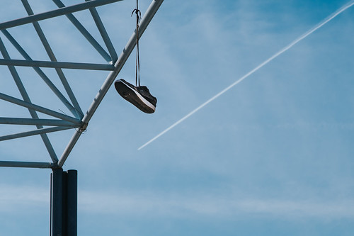 "Urban details: Nike ""AIR"" 