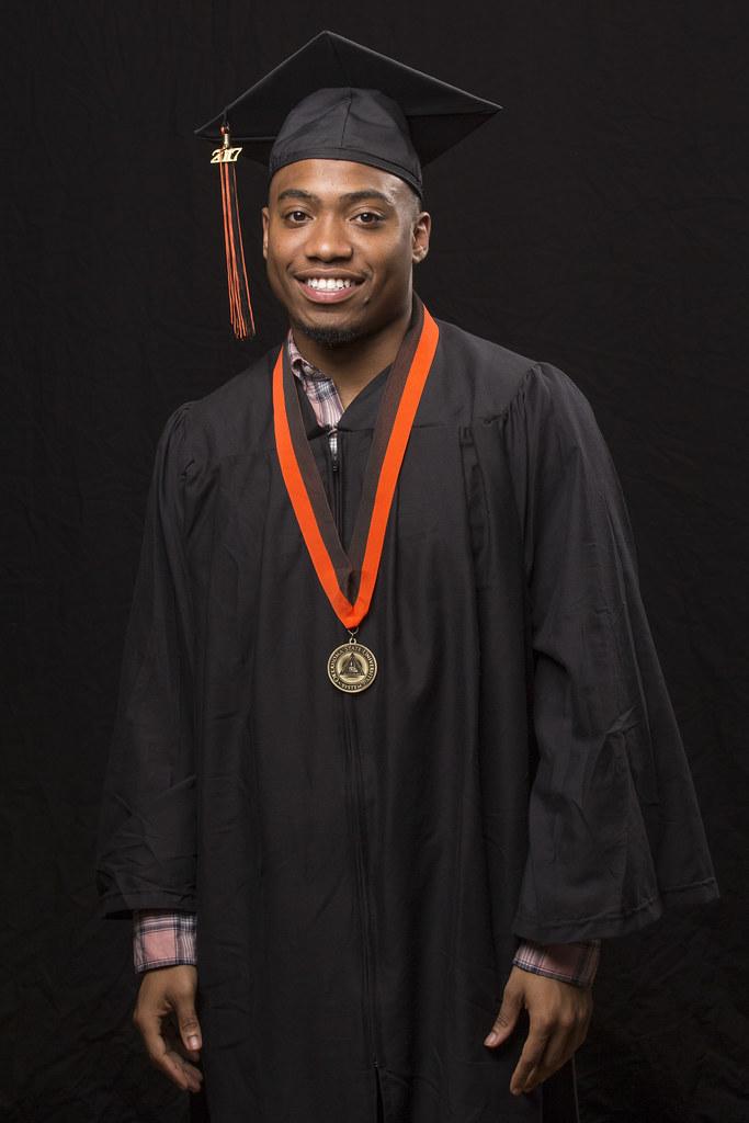 Oklahoma State University Athletics Graduation Reception