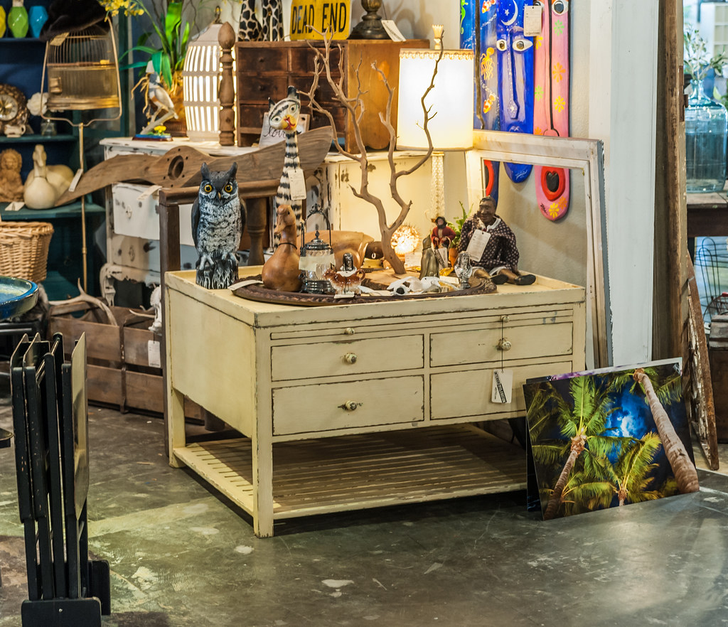 Adjectives Featured Find in Altamonte by Rusted Eclectic