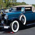 1931 Buick 96C Convertible