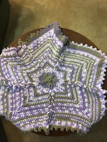 Alanna Dunton | by The Crochet Crowd®