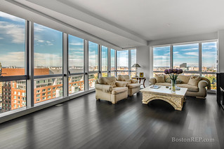 Living Room - Boston - BostonREP