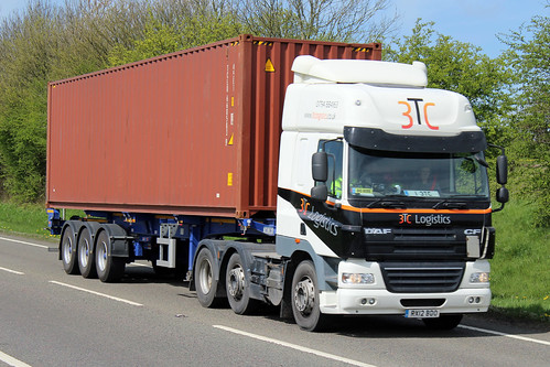 Wiltshire and Dorset haulage - an album on Flickr