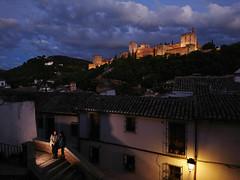 Lluís Salvadó, Alhambra, Sony Xperia XZ (4)