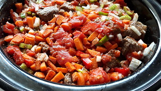 Slow Cooker Texas Beef Chili 9 | by alio