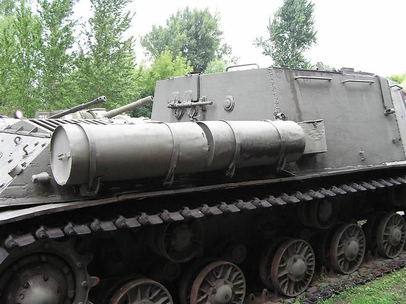 ISU-122 6