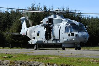 Merlin HM2, ZH850 / 67 | by WestwardPM