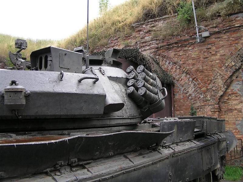 T-55 AM 3