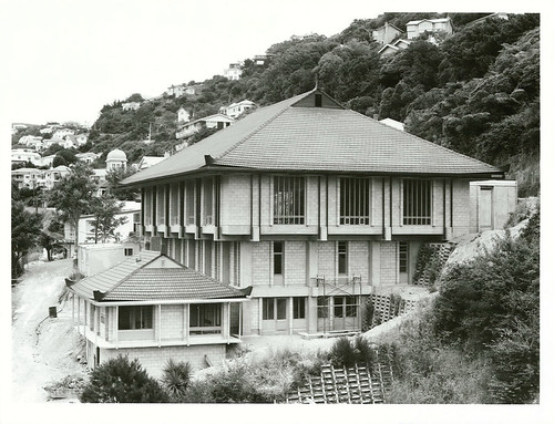 NZ Anglican Chinese Mission | by Archives New Zealand