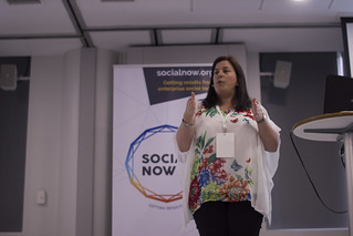 Social Now 2017 - Ana Neves | by Knowman photos
