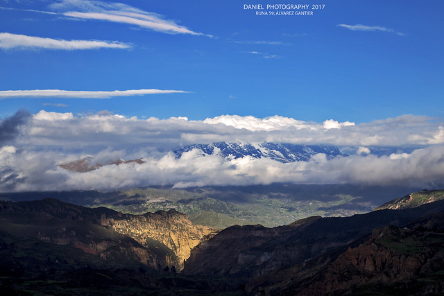 Valle de Palca