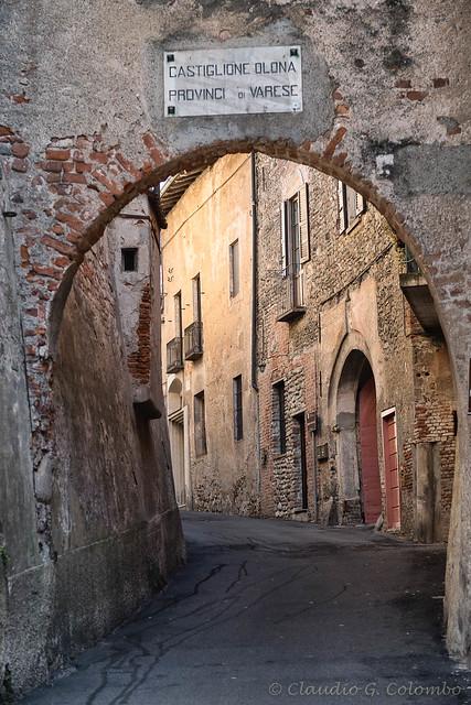 Castiglione Olona (Varese, Italy)