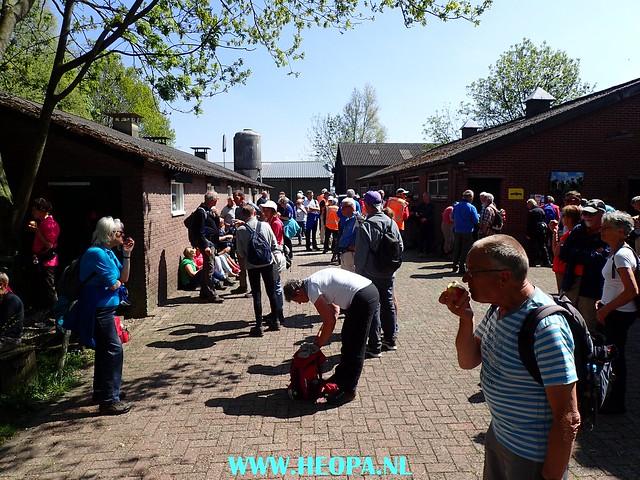 2017-05-10 Veenendaal 25 Km (115)